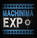 Machinima Expo logo